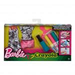 BRB D.I.Y. CRAYOLA BATIKOVÁNÍ - mix variant či barev