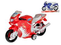 Motorka 17,5 cm na zotrvačník - mix farieb