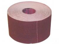 plátno brúsne, role, na kov, drevo zr. 80 150mm (50m)