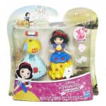 DPR Mini bábika s doplnkami - mix variantov či farieb