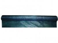 sieť tkaná tieniacej TOTALTEX 95% 1.0x10m plastová, ZE 150g / m2