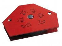 magnet uhlový 137x110mm (105,125,140 °)