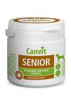 Canvit Senior pre psov 500g new