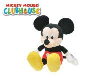 Mickey plyšový 30 cm