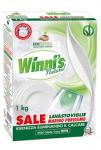 Soľ do umývačky Winn 's Sale 1kg