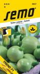 Semo Gourd zucchini - Trend F1 round, cream 1,5g - VÝPREDAJ