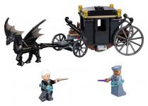 Lego Harry Potter 75951 Grindelwaldův útek
