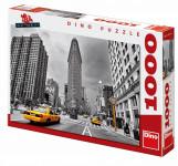 Manhattan 1000D