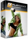 Tanečná hra PlayDance Exclusive