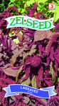 Seva Zelseed Láskavec - purpurovočervený 0,6g