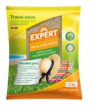 Travní směs Expert - slunná místa 1 kg
