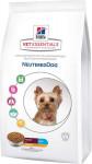 Hill 'Canine VetEssentials Adult Neutered Mini 1,5 kg