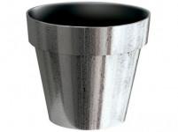obal CUBE CHROME 20 v. 17,7cm Str matný (877C)