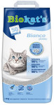 Cat Biokat's Bianco Classic bedding 10 kg - VÝPREDAJ
