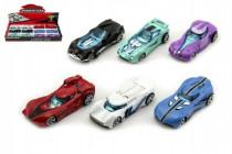 Auto kov 8cm na voľný chod - mix variantov či farieb