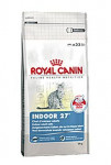 Royal canin Kom. Feline Indoor 10kg
