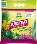 Substrát FORESTINA pro pokojové rostliny 5l