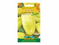 Osivo Paprika zeleninová do fóliovníka BEATRIX F1 - hybrid