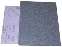 plátno brúsne na kov 637 zr.100, 230x280mm