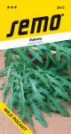 Semo Roketa siata - Wild rocket - Diplotaxis tenuifolia 1,2g