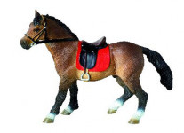 Kůň hanoverský hřebec