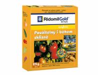 Fungicíd RIDOMIL GOLD MZ Pepi 68WG 25g
