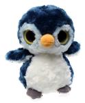 Yoo Hoo plyšový  tučňák 18 cm