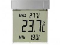 teplomer digitálny okenné 10x9cm 30.1025