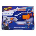 Nerf Elite disruptory