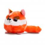 Plyšová Líška Yoo Hoo Ruby 7,5 cm