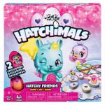 Spin Master SMG Hatchimals hra pre najmenších - VÝPREDAJ