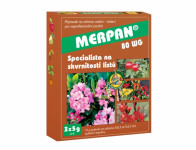 Fungicíd MERPAN 80 WG 3x5g