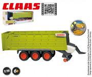 RC Claas Cargos