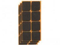ochrana podlah filcová 20x20mm HN (24ks)