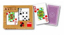 Canasta classic karty aktiv kolekce