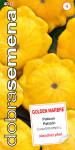 Dobrá semena Patizon žlutý - Golden Marbre 10s