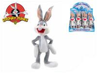Looney Tunes Bugs Bunny plyšový 20 cm