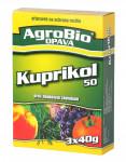 Kuprikol 50 - 3x40 g