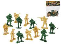 Sada vojáci 20 ks