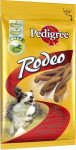 Pedigree Rodeo hovädzie 122 g