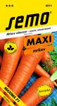 Semo Mrkva - Maxima F1 neskorý 1g - séria Maxi