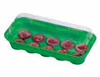Minipařeniště ELEANOR 26x11x7cm + 10 rašelinových tablet