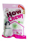 Pochúťka dentálnej How Chew Bone Slice 180g