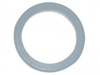 krúžok na záclony 34mm plastový (10ks)