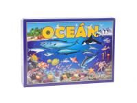 Logické hry Oceán