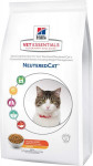 Hill 'Feline VetEssentials Young Adult Neutered 3 kg