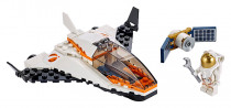 LEGO City Space Port 60224 Údržba vesmírnej družice