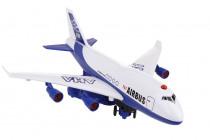 Lietadlo s funkciou simulovaného vzletu