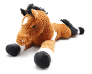 Plyšový kôň 100 cm