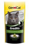 Gimcat Tablety s mačacie trávou 40g